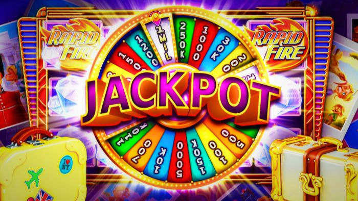 Online Jackpot Games: the Essence of Gambling & Peculiarities - Casino  Jackpots